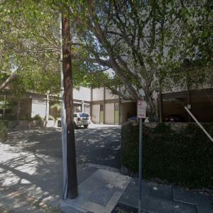 'Vedanta Society Apartments' by Raymond Kappe (StreetView)