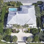 Max Weinberg's House