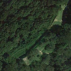 Murakami Castle Ruins (Google Maps)