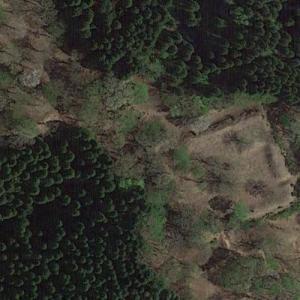 Genbao Castle Ruins (Google Maps)