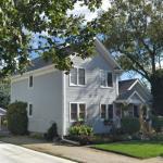 Jimmy Garoppolo's House
