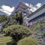 Gujō Hachiman Castle