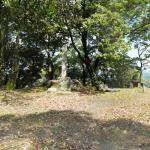 Kaneyama Castle Ruins