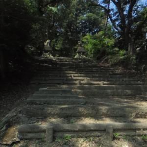 Takatenjin Castle Ruins (StreetView)