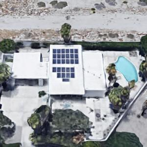 'Steel Development House no. 5' by Donald Wexler & Richard Harrison (Google Maps)