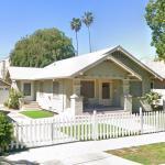 """A.J. Yates's House (""""Dexter"""")"""