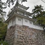 Tsu Castle Ruins