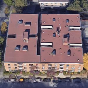 Ivanhoe Apartments (Google Maps)