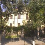 Embassy of Syria, Yerevan