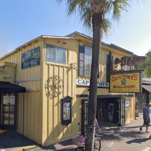 Captain Tony's Saloon (StreetView)
