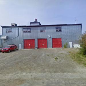 Dawson City Fire Department (StreetView)