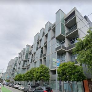 'Yerba Buena Lofts' by Natoma Architects (StreetView)