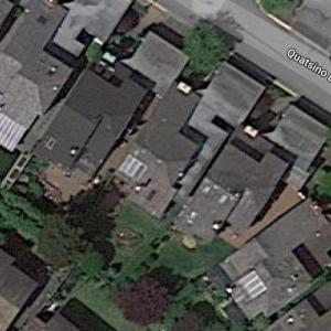 Luca Schaefer Charlton Home (Google Maps)
