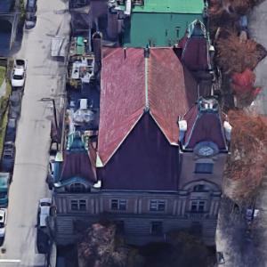 Heritage Hall (Google Maps)