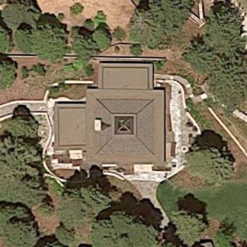 dianne feinstein richard c blum s house in south lake tahoe ca virtual globetrotting dianne feinstein richard c blum s