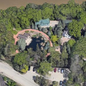 Leo Mol Sculpture Garden (Google Maps)