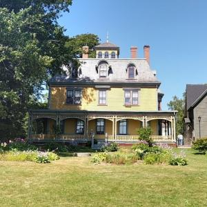 Beaconsfield Historic House (StreetView)