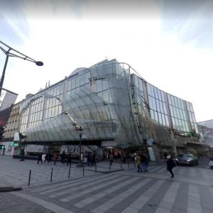 'Publicis Drugstore' by Michele Saee (StreetView)