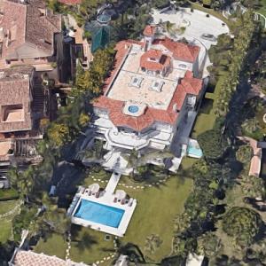 Antonio Ruiz Soler's House (Former) (Google Maps)