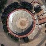 Plaza Nuevo Progreso (Google Maps)