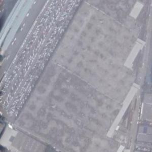 Bangkok Bus Terminal (Google Maps)