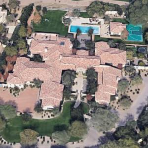 Doug Ducey's House (Google Maps)