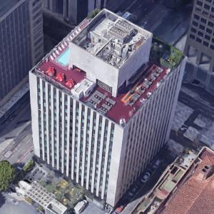 The Standard Hotel (Google Maps)