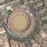 Plaza de Alméria (Google Maps)