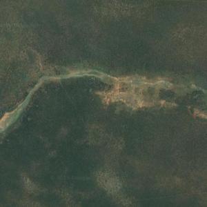 Zambezi National Park (Google Maps)