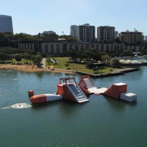 Big Buoy Water Park (StreetView)
