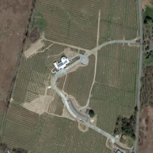 Angry Orchard brewery (Google Maps)