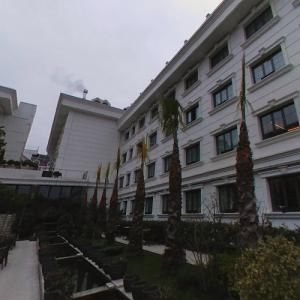 Sura Hagia Sophia Hotel (StreetView)