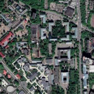 Russian State Social University (Google Maps)
