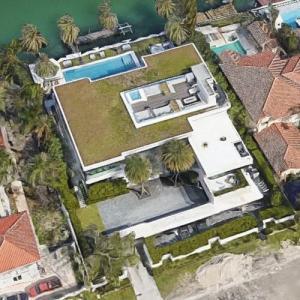 Paul Vogele's House (Google Maps)