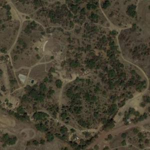 Jardin de las Cactaceas (Google Maps)