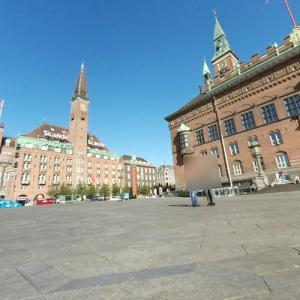 City Hall Square (StreetView)