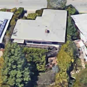 Leighton Meester & Adam Brody's House (Google Maps)