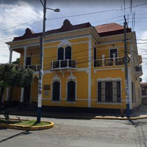 Mombacho cigars - Casa Favilli factory (StreetView)
