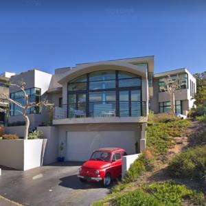 'McMurray Residence' by elan vital design studio (StreetView)