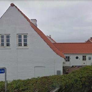 Jacob Gades house (Former) (StreetView)