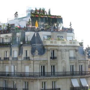 Kylian Mbappé's Home in Paris (Google Maps)