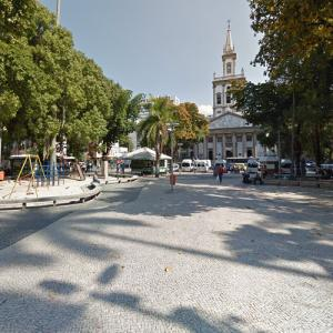 Largo do Machado (StreetView)