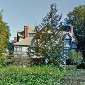 'Charles H. Baldwin House' by Potter & Robertson (StreetView)