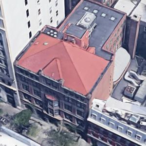 'YWCA Building' by R.H. Robertson (Google Maps)
