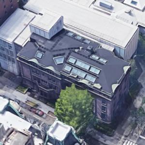 'Phelps Stokes-J.P. Morgan, Jr. House' by R. H. Robertson (Google Maps)