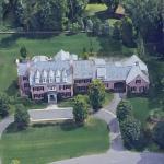 Fotis & Jennifer Dulos' House