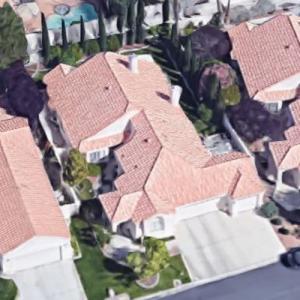 Kate McCue's House (Google Maps)