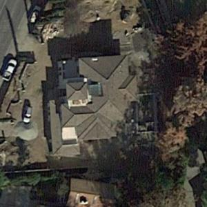 Jojo Siwa's House (Google Maps)