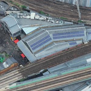 Borough Market (Google Maps)