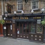 Dirty Dick's